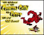 Crimson Chin Webtoons