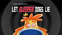 Titlecard-LetSleeperDogsLie