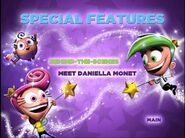GUTT DVD Special Features Menu