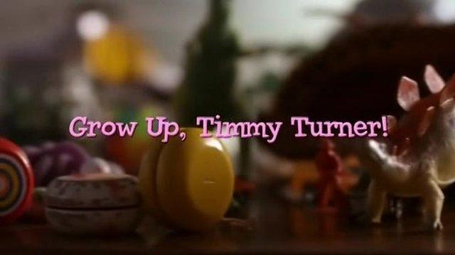 A Fairly Odd Movie Grow Up, Timmy Turner! (credits)
