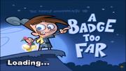 FOP BDR A Badge Too Far