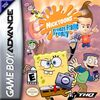 Nicktoons Freeze Frame Frenzy Cover