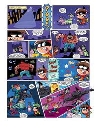 FOP superhero 8 03z