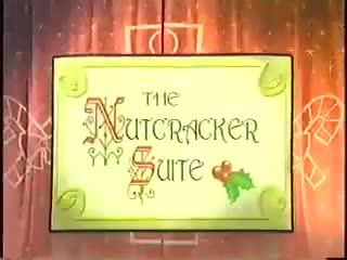 Nickmas The Nutcracker Suite