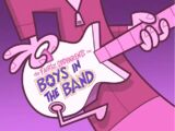Boys in the Band/Images