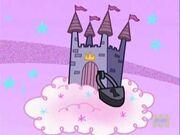 Fairy Jail Exterior