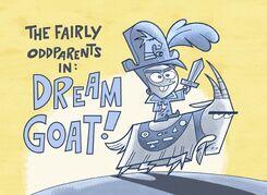 Titlecard-Dream Goat
