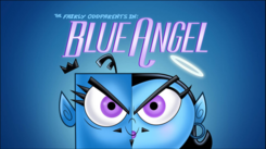 CuW - Blue Angel