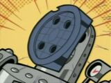 Iron Lung/Images