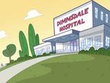 Dimmsdale Hospital
