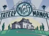 Stately West Manor