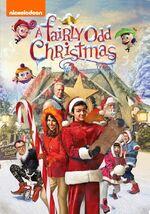 FairlyOddChristmas DVD