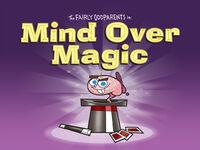 Titlecard-Mind Over Magic
