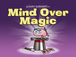 Titlecard-Mind Over Magic