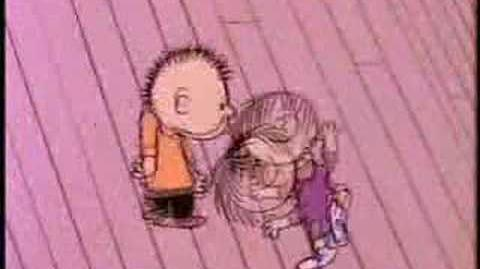 """Peanuts Dance to """"Linus & Lucy"""""""