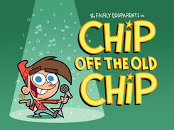 Titlecard-Chip Off The Old Chip