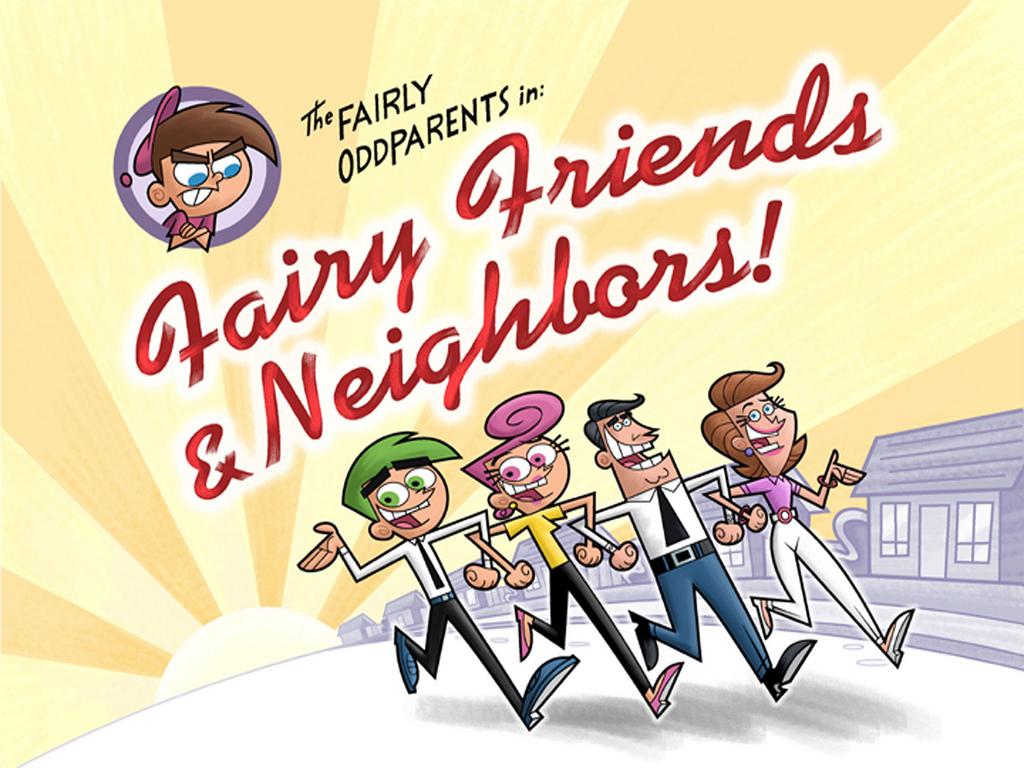 The Fairly OddParents! (season 4) | Fairly Odd Parents Wiki | FANDOM