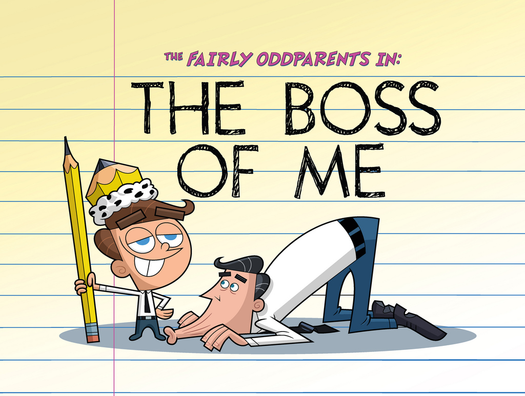 Tootie/Appearances   Fairly Odd Parents Wiki   FANDOM powered by Wikia