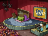 Crock Talk Set