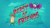 Beast of Friends