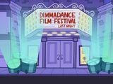 Dimmadance Film Festival