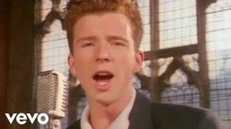 Rick Astley - Never Gonna Give You Up (Video)-1572548242