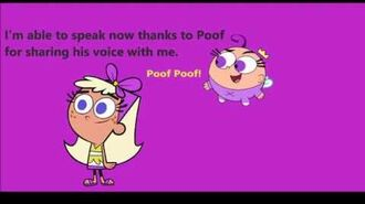The Fairly OddNation Find Your Voice Chloe Carmichael