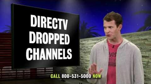 DIRECTV Dropped 26 of Your Channels