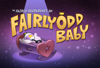 Titlecard-Fairly Odd Baby