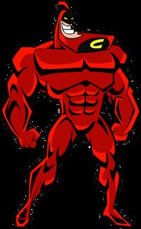 CrimsonChin