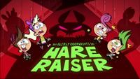CuW - Hare Raiser