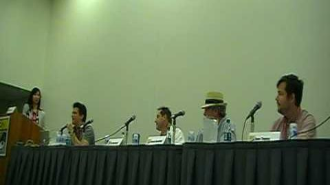 Fairly OddParents Panel-SDCC 2010-Part 1 of 5