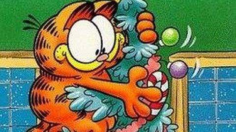 Christmas Comedy Movies for Children - A Garfield Christmas Special-0