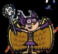 Hawkgal