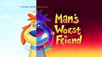 Man's Worst Friend