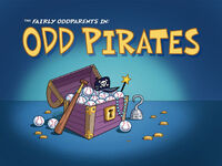 Titlecard-Odd Pirates