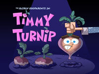 Titlecard-Timmy Turnip