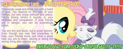 Banner fluttershy