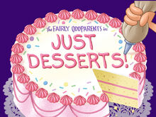 Titlecard-Just Desserts