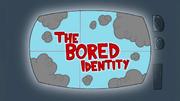 The Bored Identity logo