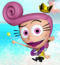 Fairly-odd-summer wanda