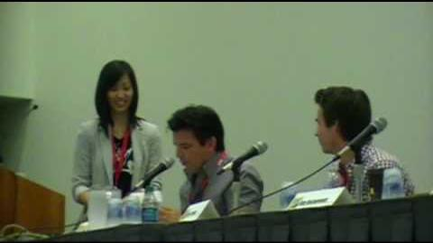 Fairly OddParents Panel-SDCC 2010-Part 4 of 5