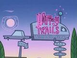 Happy Trails Trailer Park