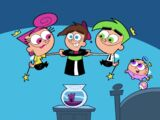 The Fairly OddParents! Theme Song