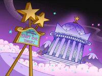 The Fairy Auditorium