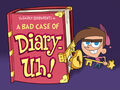 Titlecard-A Bad Case of Diary-Uh