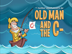 Titlecard-Old Man and the C