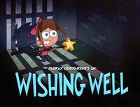 Titlecard-Wishing Well