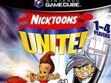 Nicktoons Unite!