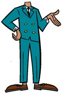 MR. TURNER (OH YEAH! CARTOONS)